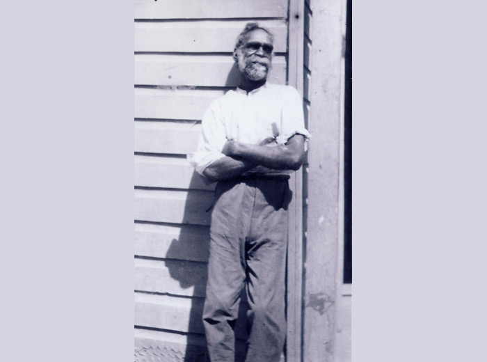 Henry 'Black Harry' Williams