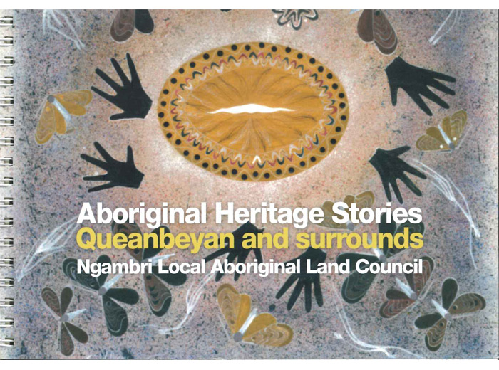 Aboriginal Heritage Stories
