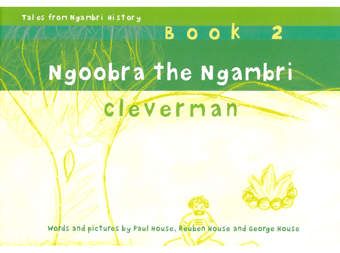 Ngoobra the Ngambri
