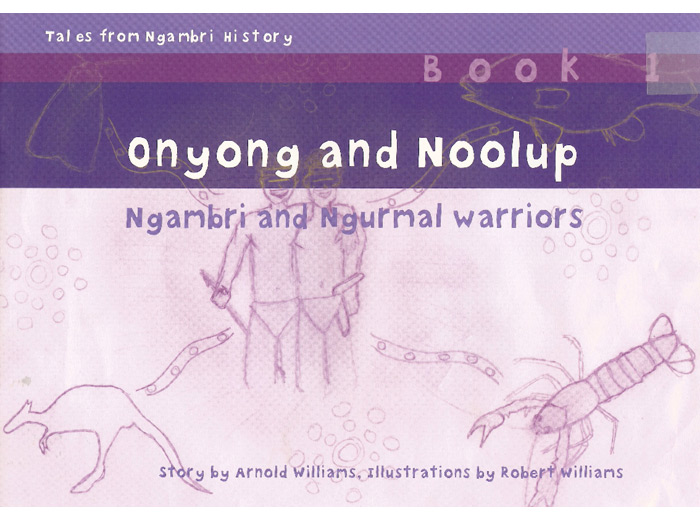 Onyong and Noolup